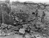 Jap dead on Okinawa