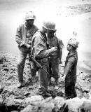 Searching jap on Okinawa
