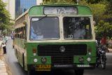 Chennai's public transport system