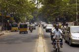 Streets of Chennai