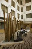 Lobby at The Park, Chennai