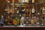 Bar at the Taj Connemara