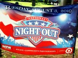 National Night Out 2010
