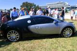 2008 Bugatti Veytron 16.4 ... 1001 horsepower