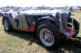 1947 MG-TC