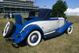 1932 LaSalle Convertible