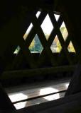 View Through a Covered Bridge...
