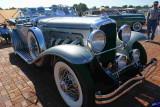 1930 Dusenberg J254 Imperial Cabriolet