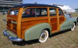1948 Oldsmobile Station Wagon