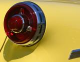 1954 Ford Crestliner Tail Light