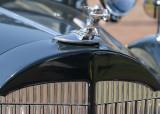 1933 Packard Hood Ornament