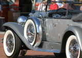 A Duesenberg to Dream About ...