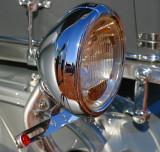 1930 Dusenberg J254 Imperial Cabriolet (Details)