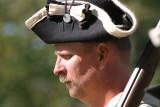 A Hessian Mercenary ...