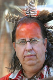 ... a member of the Iroquois Indian tribe ...