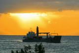 ... a Florida sunrise ...