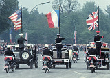 Armed Forces Day Parade, Berlin