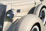 Packard Touring Car (circa 1938)