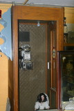 Need a phone booth ???