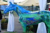 2008 Ryder Cup Horse