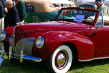 1940 Lincoln Zephyr Continental