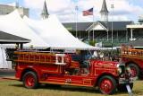 1931 Seagrave 560B Fire Truck