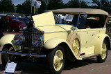 1927 Rolls Royce Phantom 1 Pall Mall Touring