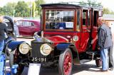 1910 Rolls Royce Silver Ghost