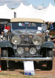 1931 Cadillace 370-A Roadster