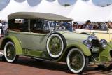 1923 Duesenberg model A Sport Phaeton