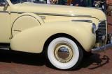 1940 Buick 81C Limited Phaeton