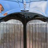 1936 Packard Boattail Speedster