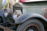 1925 Rolls Royce Silver Ghost