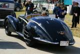 1938 Alfa Romeo 8C 2900 B Spider