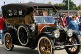 Abbott Motor Car