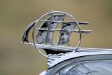 Plymouth hood ornament