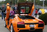 2009 Lamborghini LP640 Murcielago