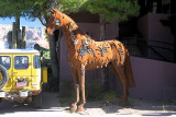 I Don't Think This is a Real Horse ...