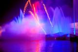 Fireworks 1964