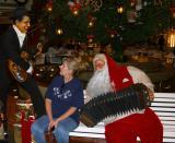 A Christmas Serenade