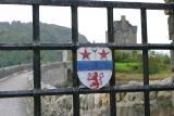 Donan Coat of Arms