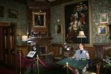 The Card Room at Warwick