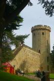 Guy's Tower, Warwick Castle