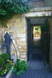 The Garden Passage