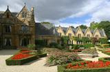The Ettington Park Hotel Gardens