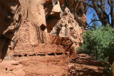 Ancient Indian Cliff Dwellings