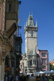 The Old Town Hall Tower