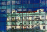 A Reflection of Old Prague