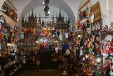 A Puppet Store