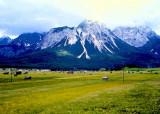 An Alpine Valley